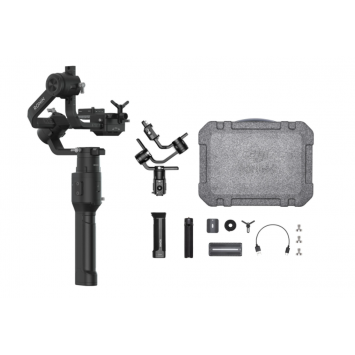 Dji Ronin S - Essential kit