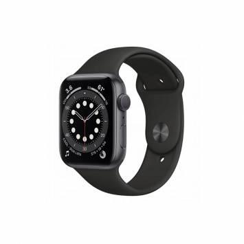Apple Watch Series 6 - 40mm Aluminium (GPS+Cellular)