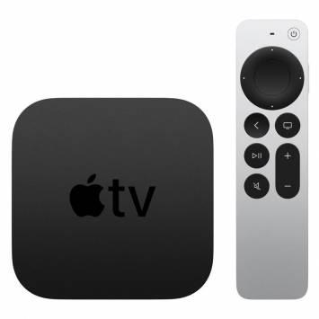 Apple TV 4k 2nd Gen A2169