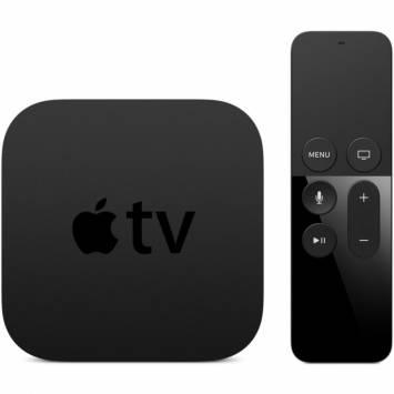 Apple TV HD 32GB - A1625