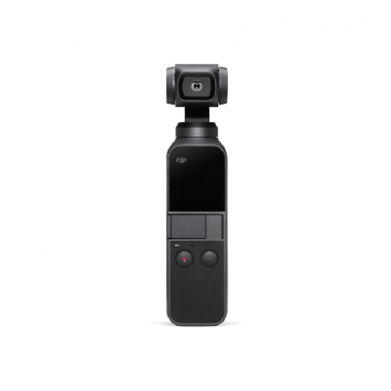 DJI Osmo Pocket 4K ActiveTrack