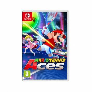 Mario Tennis Aces -...