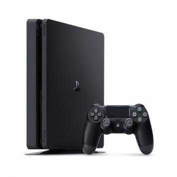 Playstation 4 Slim 500GB / 1TB