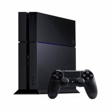 Playstation 4 500GB / 1TB
