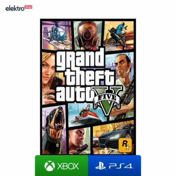 GTA 5 / Grand Theft Auto 5