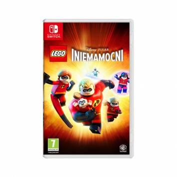 LEGO Iniemamocni - Nintendo...