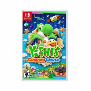 Yoshi's Crafted World -...