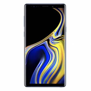 Samsung Galaxy Note 9 Dual...