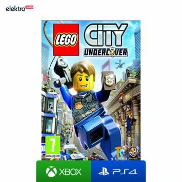 Lego City Undercover /...