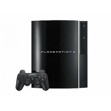 Playstation 3 Classic 80GB