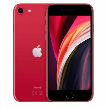 iPhone SE 2020 - 256GB