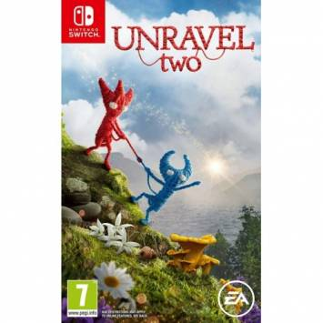 UNREVEAL 2 - Nintendo Switch