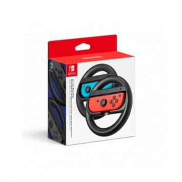 NINTENDO SWITCH WHEEL PAIR