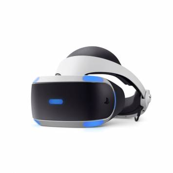 Playstation VR Google Headset V1