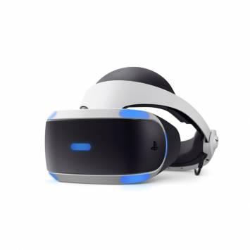 Playstation VR Google Headset V2
