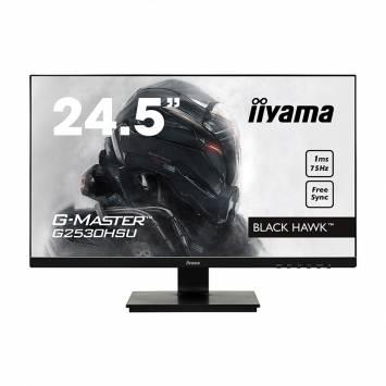 """iiyama Black Hawk 24.5"""" - G2530HSU-B1"""