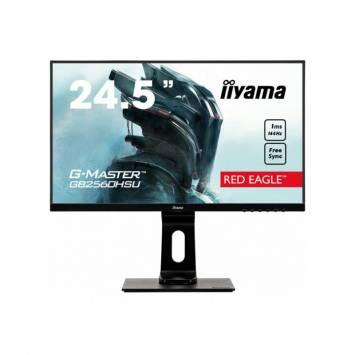 """iiyama Red Eagle 24.5"""" - GB2560HSU-B1"""