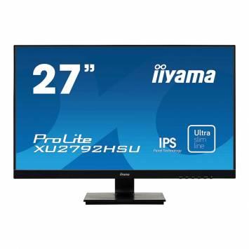 """iiyama ProLite 27"""" - XU2792HSU-B1"""