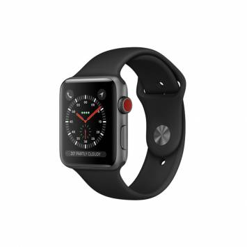 Apple Watch Series 3 - 38mm Aluminium (GPS)