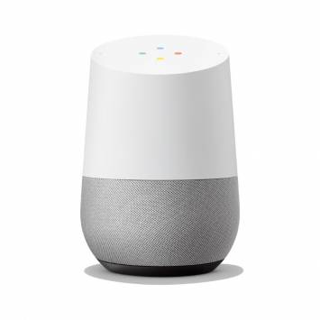 Google Home - Inteligentny...