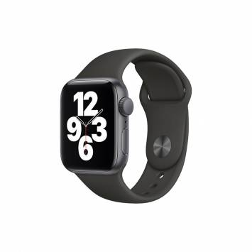 Apple Watch SE - 40mm Aluminium (GPS + Cellular)