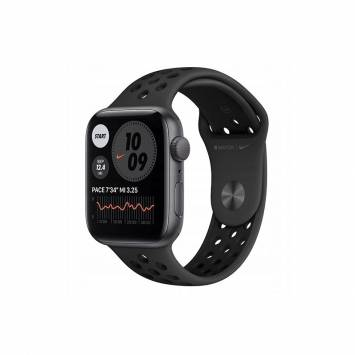 Apple Watch SE Nike - 44mm Aluminium (GPS + Cellular)
