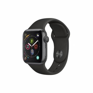 Apple Watch Series 5 - 44mm Aluminium (GPS + Cellular)
