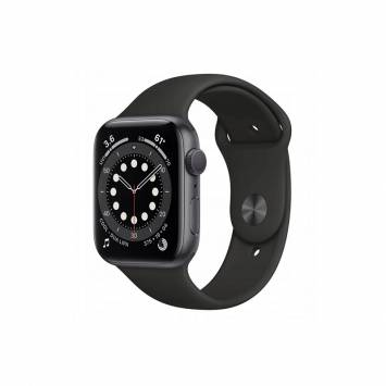 Apple Watch Series 6 - 44mm Aluminium (GPS)